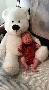 Colic can be treated with regular chiropractic care